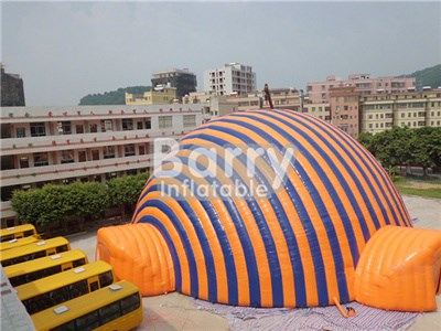 Giant inflatable dome tent for events, inflatable air dome tent for sale  BY-IT-025